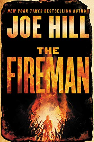 Image of The Fireman