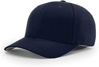 Richardson 185 Twill R-Flex Blank Baseball Cap Fit Hat