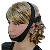 StressNoMore CPAP Mask Comfort Chin Strap