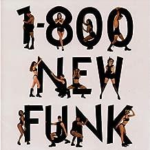 1-800-new-funk LP