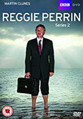 Reggie Perrin - Series 2 ( Reggie Perrin - Series Two ) Reggie Perrin - Series 2 Reggie Perrin - Series Two