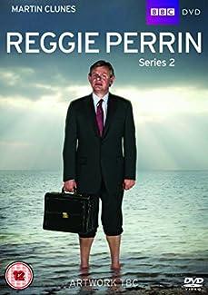 Reggie Perrin - Series 2