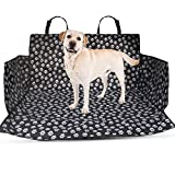 WeFine - Funda para maletero para perros y gatos, universal, impermeable, protector de maletero con solapa, para coche, 4x4, coche familiar, coche con portón trasero, camiones, todocamino