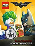 THE LEGO® BATMAN MOVIE: Official Annual 2018 (Egmont Annuals 2018)