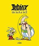 Astérix de la A a la Z (Vintage y nostalgia)...
