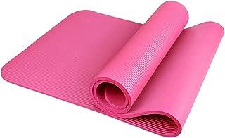 MissFox Extra Gruesa Yoga Esterillas Protección Ambiental