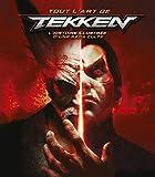 Tout l'art de Tekken, l'histoire illustrée d'une saga culte