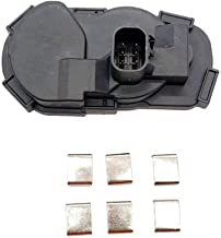 OKAY MOTOR Throttle Position Sensor Kit for Chevy Cadillac GMC Hummer Pontiac Saab 19259452