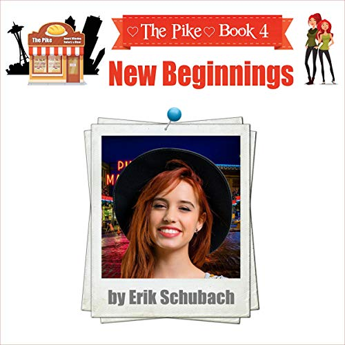 The Pike: New Beginnings audiobook cover art