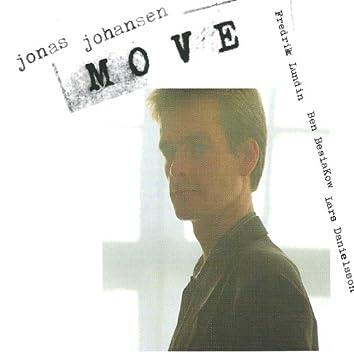 Move (feat. Fredrik Lundin, Ben Besiakov & Lars Danielsson