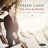 Liszt: Life, Love & Afterlife