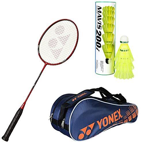 Yonex Carbonex 7000 Ex G4-2U Badminton Racquet