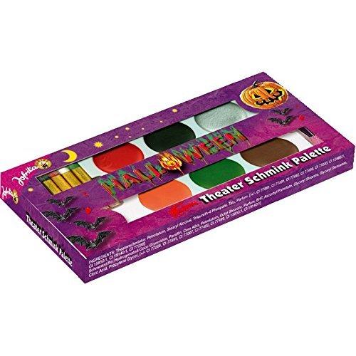 RCE Kit Trucchi - Pack Combo - Trucs pour Effets spéciaux Halloween