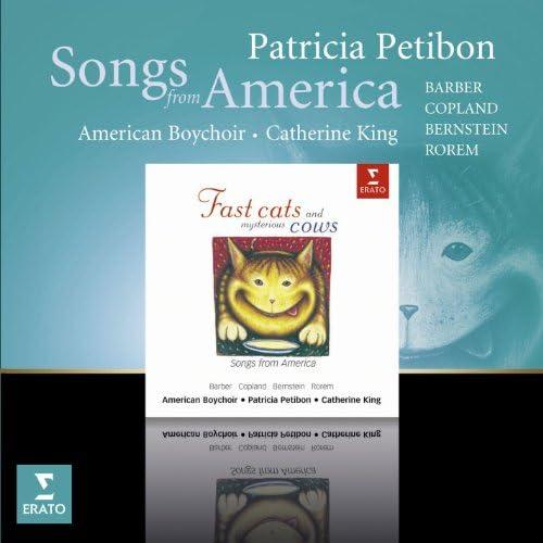 The American Boychoir, Patricia Petibon & Catherine King