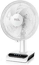 Ventilateur de bureau, multifonctions Détaché Ventilateur Accueil Utilisation Dorm Room Circulation de l'air du ventilateu...