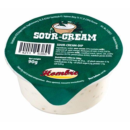 Hombre Dip Mix (2x Käse, 2x Sour Creme, 2x Salsa Spicy)