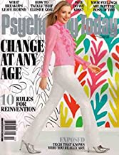 Psychology Today Magazine (February, 2018) Change at Any Age Cover