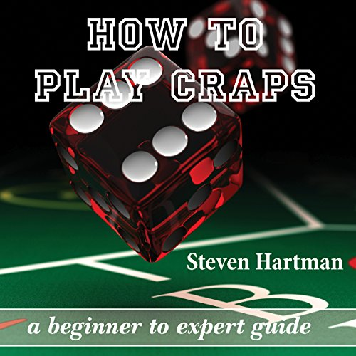 How to Play Craps cover art