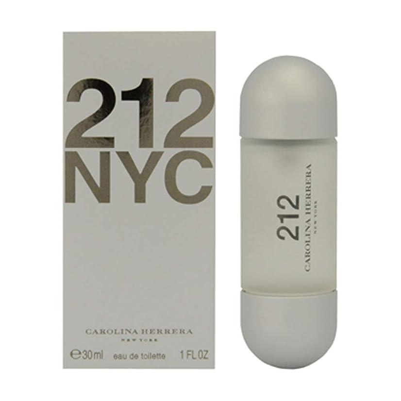 狼請求可能縞模様のキャロライナヘレラ 212 (L) レディース 香水 ET/SP/30ml 1513-CX-30 [kos-1]