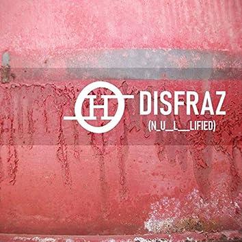 Disfraz (N_u__L___LiFieD) (Remix)