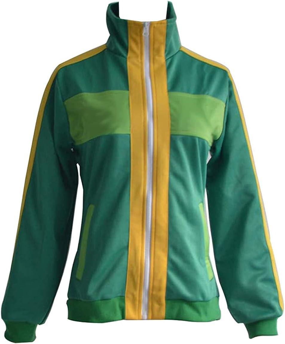 HonRmon Persona 4 Chie Popular brand Satonaka Gr 2021new shipping free Unisex Costume Zipper Cosplay