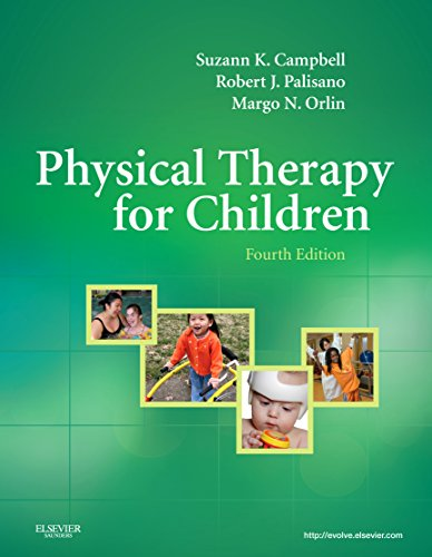 Physical Therapy for Children - E-Book