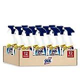 Smac Sgrassatore Spray per Superfici Moderne e Delicate, Detergente per Casa e Cucina, 500ml x 12 Pezzi
