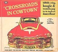 Crossroads in Cowtown