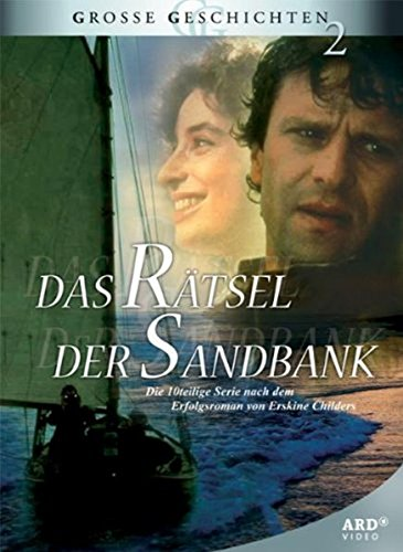 Das Rätsel der Sandbank (4 DVDs) - Große Geschichten 2