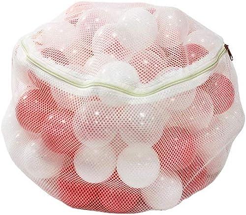 XHINB   Ball   Ball Jouet d'intérieur pour Enfants 200 balles (Couleur aléatoire)