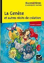 La Genèse et autres récits de création d'Ariane Carrère