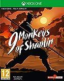 9 Monkeys of Shaolin Juego de Xbox One