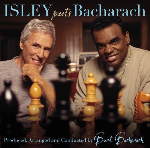 Ronald Isley & Burt Bacharach