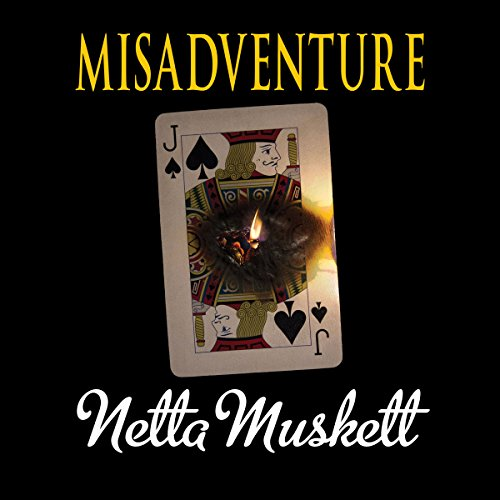Misadventure cover art