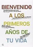 Bienvenido A Los Primeros Años De Tu Vida de Carlos Ru (21 nov 2014) Tapa blanda