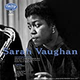 Sarah Vaughan (with Clifford Brown) 12 inch Analog