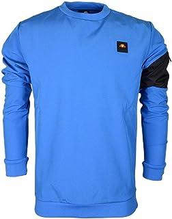 Ellesse Orazio Men's Sweatshirt, Blue, XS