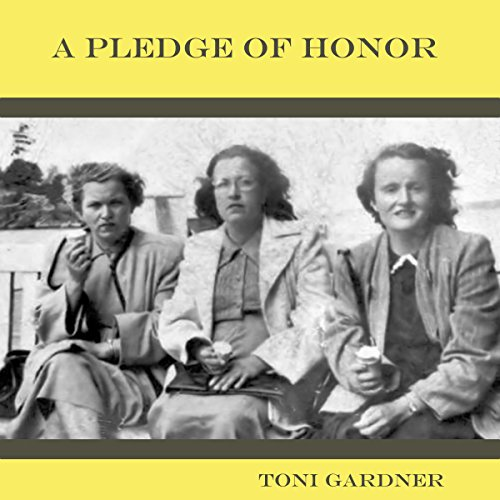 A Pledge of Honor cover art
