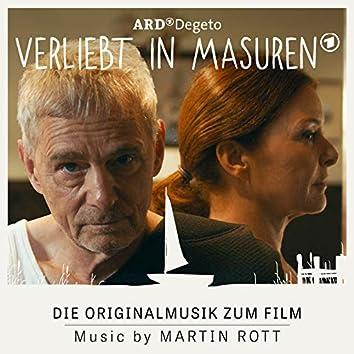 Verliebt in Masuren (Die Originalmusik Zum Film)