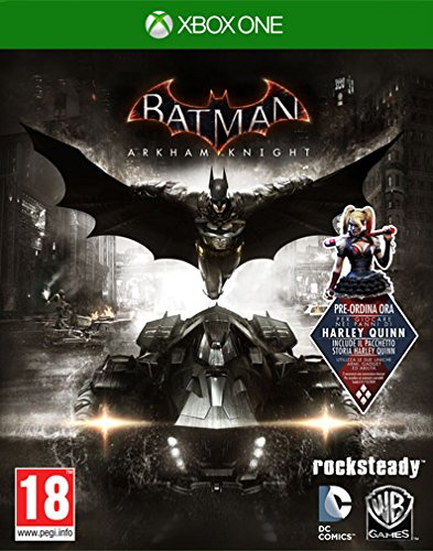 Batman: Arkham Knight (XBOX)