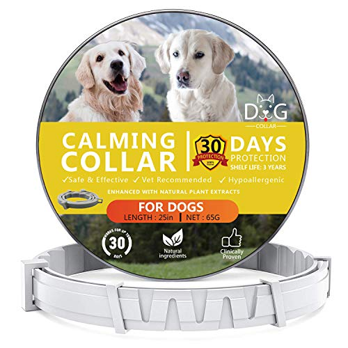 Howan Calming Collar for Dogs
