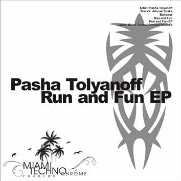Run & Fun EP