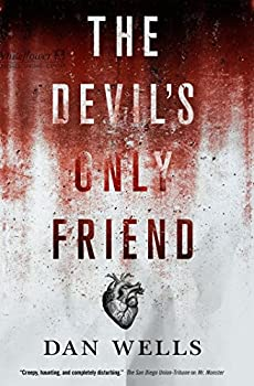 The Devil's Only Friend by John Wells Horrible Monday SFF Reviews