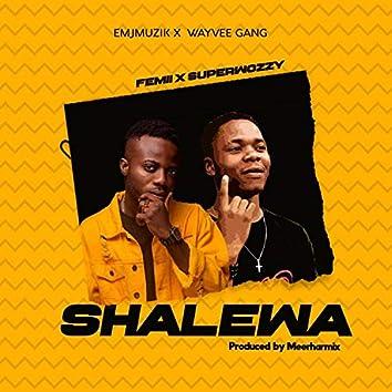 Shalewa (feat. Superwozzy)