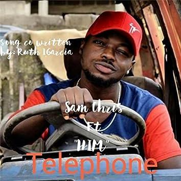 Telephone (feat. Him)