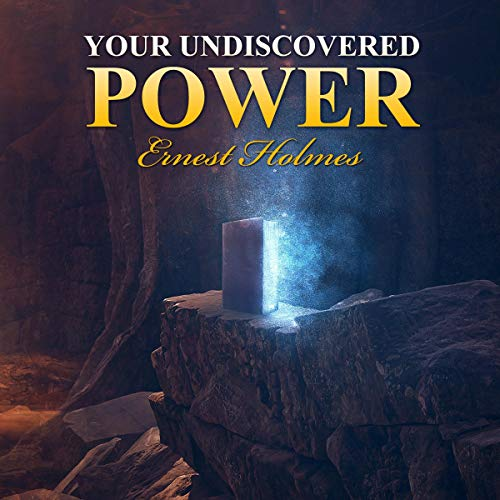 Your Undiscovered Power cover art