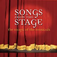 Songs from Stage: Magic of Musicals