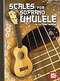 Scales for Soprano Ukulele (English Edition)