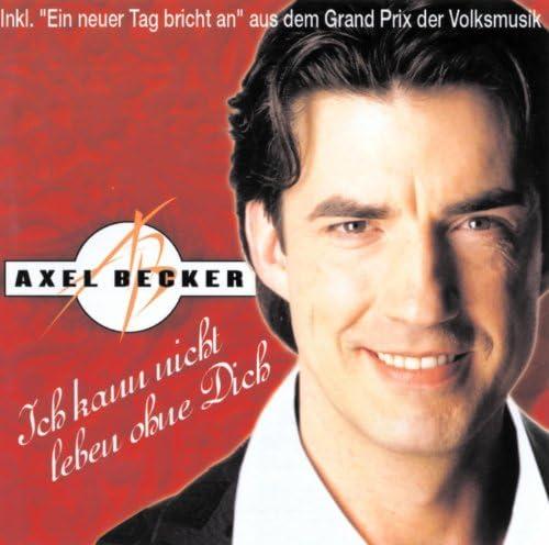 Axel Becker