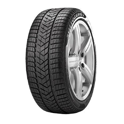 Pirelli Winter SottoZero 3 - 245/40/R18 97V - E/B/72 - Pneumatico invernales